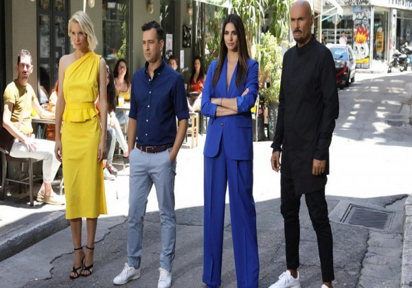 Το «Greece's Next Top Model»